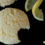 Lemon Breakfast Cookies :: Gluten, Nut & Refined Sugar Free With Grain/Egg/Dairy Free Options