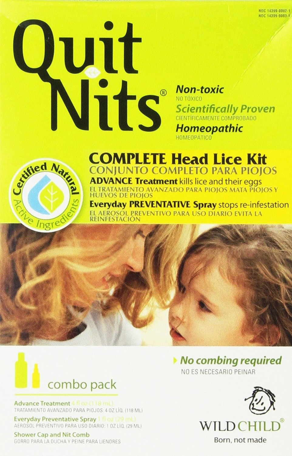 Natural Remedies For Lice & How To Prevent ...
