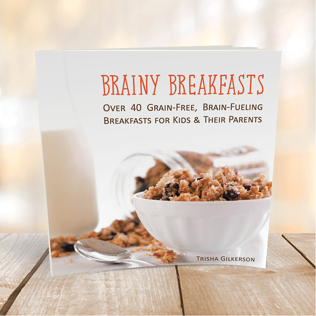 Practical Tips For Re-Thinking Breakfast {and why you might want to!}
