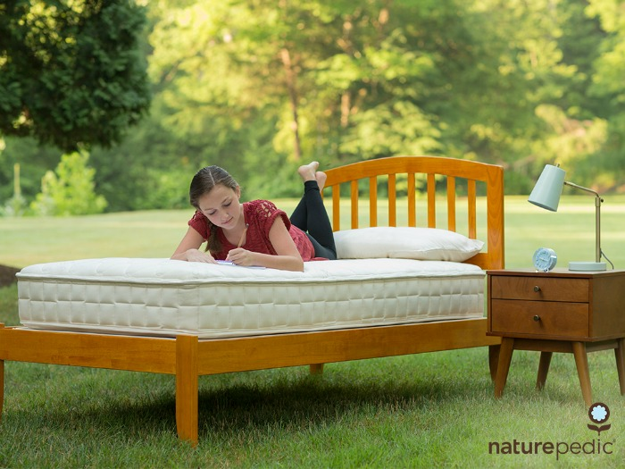 Kids Not Sleeping? Environmental Sensitivities Could Be The Culprit!