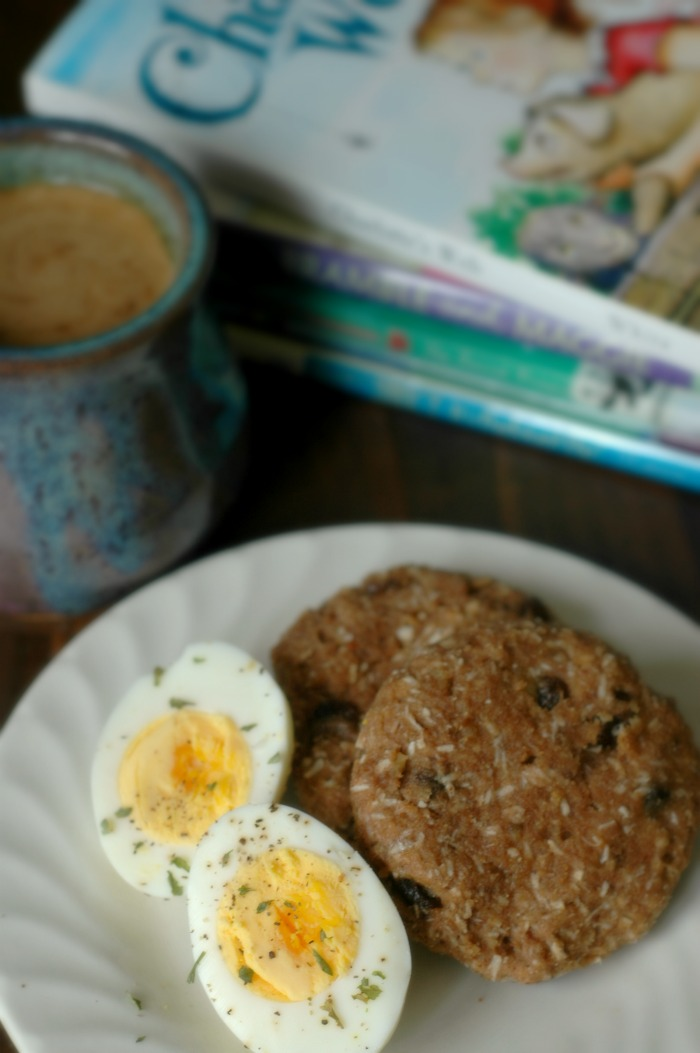 Nourishing Breakfast Ideas For Busy Moms :: My Morning Routine