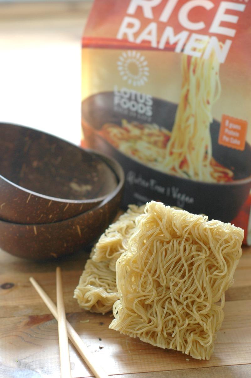 10 minute gluten free ramen noodle bowls  raising