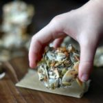 Copycat Coconut Clusters :: Nut Free School Zone Safe!