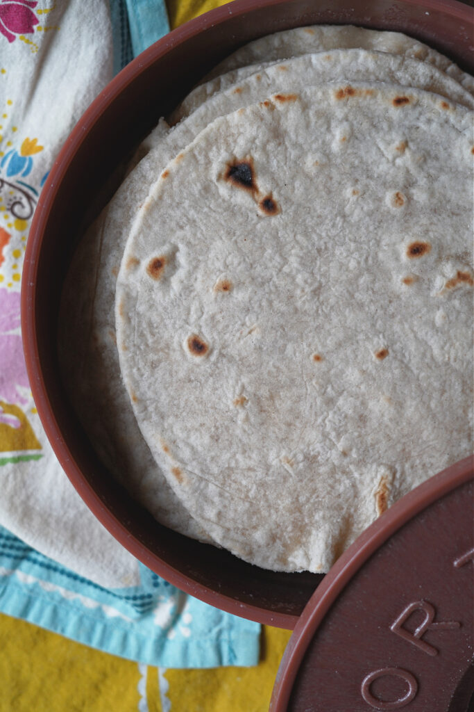 How To Make Gluten Free Flour Tortillas :: Gluten Free, Dairy Free, Nut Free, Egg Free, Soy Free