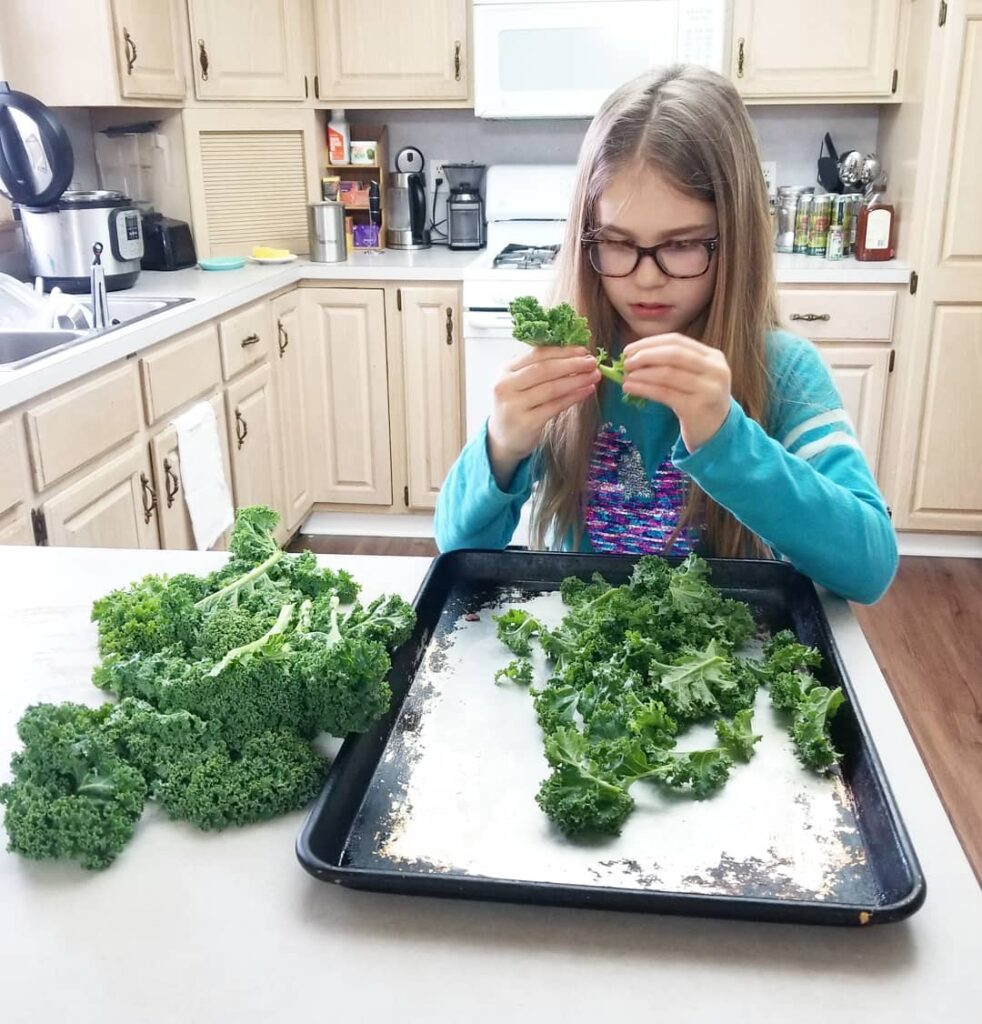 Raising Generation Nourished 2 Week Meal Plan {Winter Inspired Part 1}